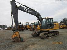 2014 John Deere 160G