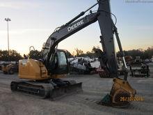 2014 John Deere 135G