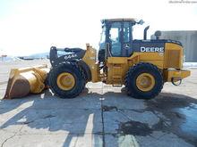 2013 John Deere 644K