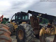 2014 Caterpillar 545C