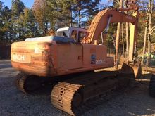 Used Hitachi 200LC i