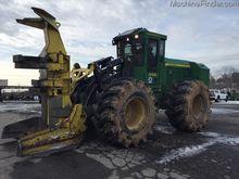2013 John Deere 843K