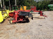 Used Holland 1412 in