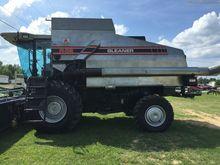 1997 Gleaner R62