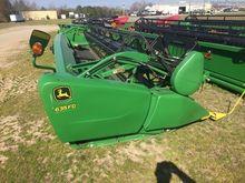 2012 John Deere 635FD