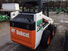 1998 Bobcat 753