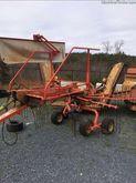 2006 Kuhn GA4121GTH