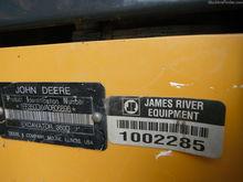 2010 John Deere 350D