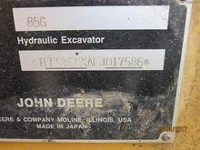 2015 John Deere 85G