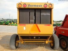 Vermeer 5400 Rebel