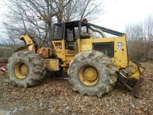 Used 518 Skidder for sale  Caterpillar equipment & more