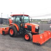 Used Kubota Tractors for sale in Vermont, USA | Machinio