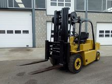 Used Caterpillar V80 Forklift for sale   Machinio