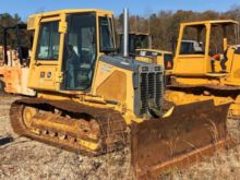 Used John Deere 450 Crawler Loader for sale | Machinio