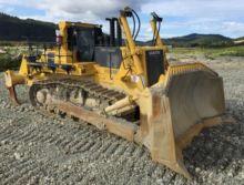 Used Komatsu D475 Dozer for sale | Machinio