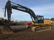 Used John Deere 350 Crawler Loader for sale | Machinio