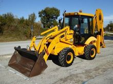 Used Backhoe Loaders For Sale In Ireland Machinio