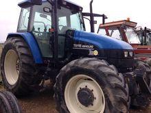 Used New Holland Tractors for sale in Ukraine | Machinio