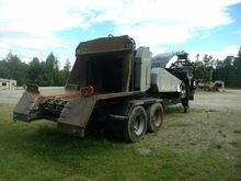 Used Wood Chippers Bandit for sale  Bandit equipment & more
