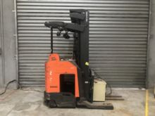 Used Raymond Forklifts for sale | Machinio