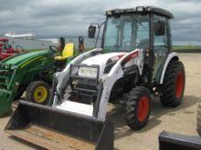 Used Bobcat Tractors for sale in Iowa, USA | Machinio