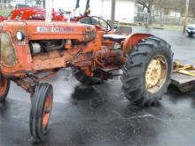Used Allis-Chalmers Tractors for sale in Kansas, USA | Machinio