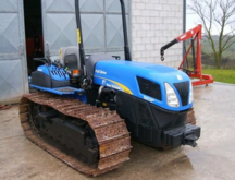 Used New Holland TK4000 Tractor for sale | Machinio
