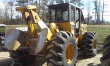 Used Caterpillar 518 Skidder for sale | Machinio