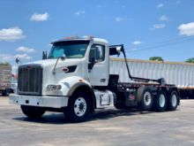 Used Peterbilt Trucks for sale in Florida, USA   Machinio