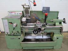 Lathe For Sale >> Used Weiler Lathes For Sale Machinio