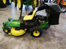 Used John Deere Z335 Lawn Mower for sale   Machinio