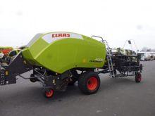 Used Quadrant 4000 for sale  CLAAS equipment & more | Machinio