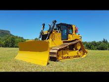 Used Caterpillar D6T XW VPAT Dozer for sale | Machinio