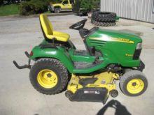 Used Deere X585 For Sale John Deere Equipment Amp More