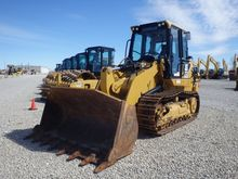 Used Caterpillar 953 Crawler Loader for sale | Machinio