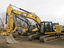 Used Excavators for sale in New York, USA | Machinio
