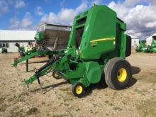 Used John Deere 450 Baler for sale | Machinio