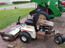 Used Grasshopper Lawn Mowers for sale in Illinois, USA