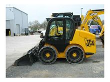 JCB 190 ROBOT Loaders