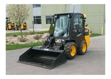 JCB 175 Skid-Steer Loaders