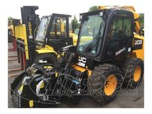 JCB JC 330 Skid-Steer Loaders