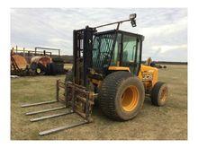 JCB RTFL 930 Forklifts / Lift T
