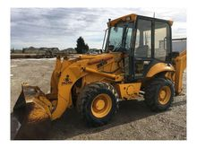 Used JCB 210S Backho