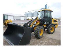 JCB 409 AGRI Loaders