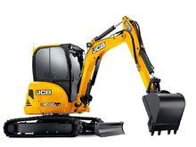 Used JCB 8035ZTS Exc