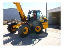 Used JCB TM320 Agri
