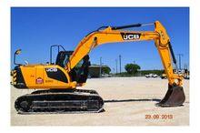 Used JCB JS160 Excav