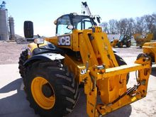 2012 JCB 536-60 AGRI PLUS