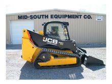 Used JCB 225T Skid-S