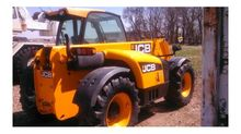 Used JCB 536-60 AGRI